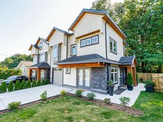 1/2 Duplex for sale in Maillardville, Coquitlam, Coquitlam, 970 Rochester Avenue, 262639159   Realtylink.org
