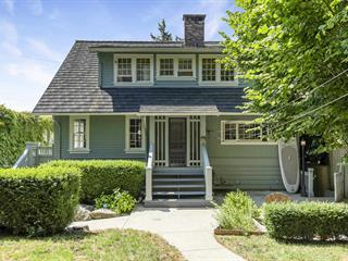 House for sale in West Bay, West Vancouver, West Vancouver, 3321 Radcliffe Avenue, 262639234 | Realtylink.org