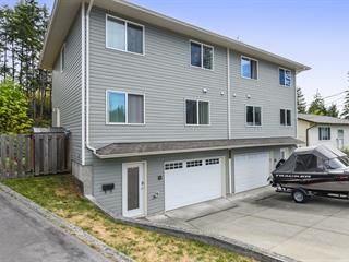 1/2 Duplex for sale in Courtenay, Courtenay East, 1585b Valley Cres, 886326 | Realtylink.org