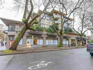 Apartment for sale in West End VW, Vancouver, Vancouver West, 503 828 Cardero Street, 262639198 | Realtylink.org