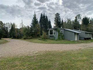 Manufactured Home for sale in Fort Nelson - Rural, Fort Nelson, Fort Nelson, 8 Raven Crescent, 262638981 | Realtylink.org