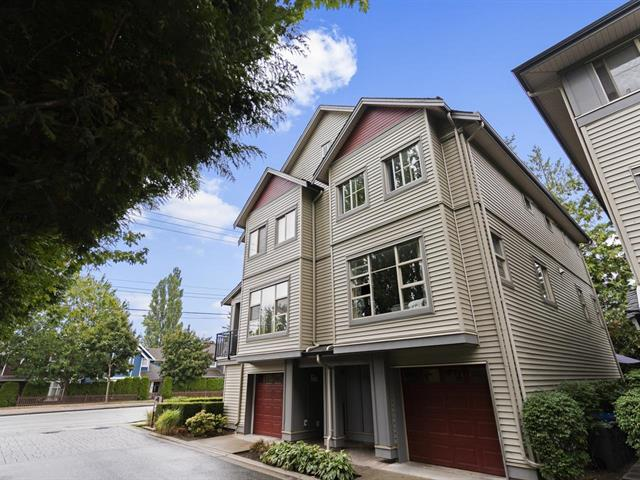 Townhouse for sale in Cloverdale BC, Surrey, Cloverdale, 2 6033 168 Street, 262638924 | Realtylink.org