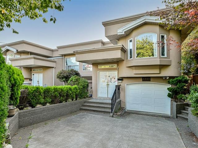 1/2 Duplex for sale in Central Park BS, Burnaby, Burnaby South, 5227 Chesham Avenue, 262638840   Realtylink.org
