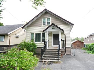 House for sale in Sapperton, New Westminster, New Westminster, 452 Rousseau Street, 262638916   Realtylink.org