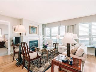 Apartment for sale in Kitsilano, Vancouver, Vancouver West, 704 2799 Yew Street, 262638999 | Realtylink.org