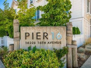 Townhouse for sale in King George Corridor, Surrey, South Surrey White Rock, 40 16228 16 Avenue, 262638356 | Realtylink.org