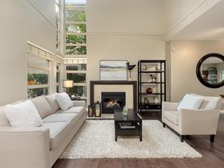 Townhouse for sale in Edgemont, North Vancouver, North Vancouver, 6 3750 Edgemont Boulevard, 262638744   Realtylink.org