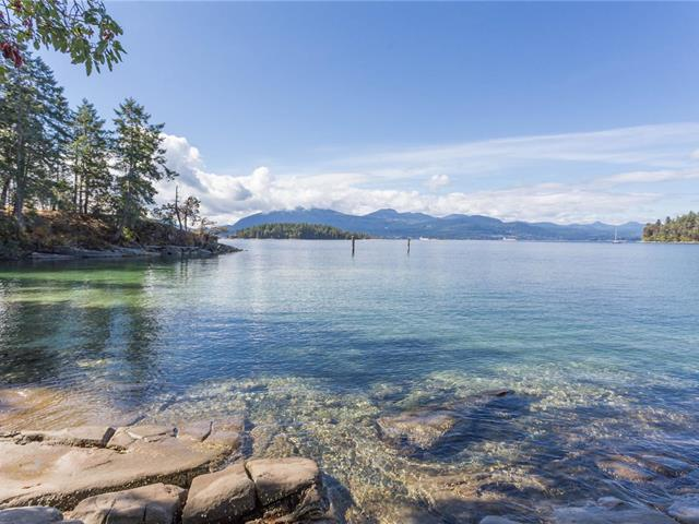 House for sale in Thetis Island, Thetis Island, 2 Foster Point Rd, 886265 | Realtylink.org