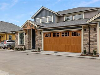 Townhouse for sale in Salmon River, Langley, Langley, 15 4750 228 Street, 262638439 | Realtylink.org