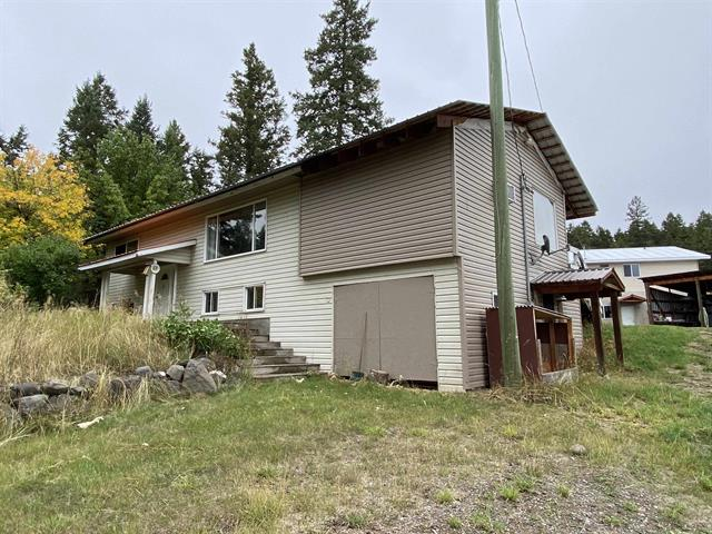House for sale in Williams Lake - Rural East, Williams Lake, Williams Lake, 3102 Rodney Road, 262638864   Realtylink.org