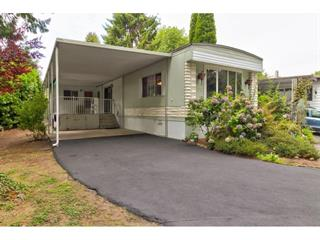 Manufactured Home for sale in King George Corridor, Surrey, South Surrey White Rock, 293 1840 160 Street, 262637704 | Realtylink.org