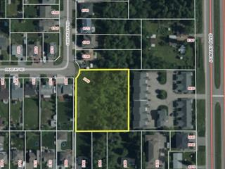Lot for sale in St. Lawrence Heights, Prince George, PG City South, 2455 Parent Road, 262570132   Realtylink.org