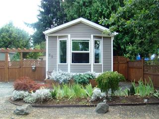 Manufactured Home for sale in Nanaimo, South Nanaimo, 971 Douglas Ave, 886151 | Realtylink.org