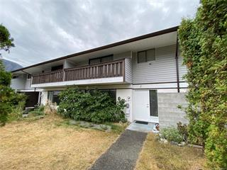 Townhouse for sale in Gold River, Gold River, 2 500 Muchalat Pl, 886127   Realtylink.org