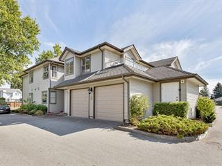Townhouse for sale in Central Meadows, Pitt Meadows, Pitt Meadows, 7 19160 119 Avenue, 262638474   Realtylink.org