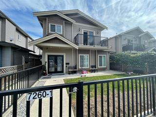 1/2 Duplex for sale in Edmonds BE, Burnaby, Burnaby East, 1 7260 11th Avenue, 262634394 | Realtylink.org