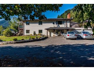 House for sale in Dewdney Deroche, Mission, Mission, 36285 Ridgeview Road, 262636101 | Realtylink.org