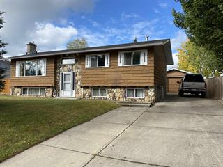 House for sale in Westwood, Prince George, PG City West, 2501 Vanier Drive, 262638092   Realtylink.org