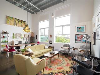 Apartment for sale in Strathcona, Vancouver, Vancouver East, 210 1220 E Pender Street, 262638193   Realtylink.org