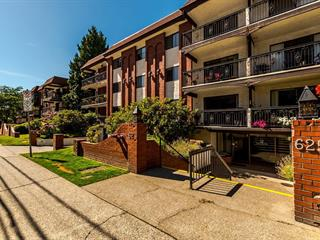 Apartment for sale in Uptown NW, New Westminster, New Westminster, 306 625 Hamilton Street, 262637803 | Realtylink.org