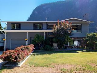 House for sale in Valleycliffe, Squamish, Squamish, 38244 Juniper Crescent, 262637846 | Realtylink.org