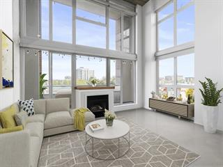 Apartment for sale in Strathcona, Vancouver, Vancouver East, 614 289 Alexander Street, 262621456   Realtylink.org