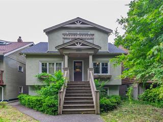 House for sale in Dunbar, Vancouver, Vancouver West, 3886 W 29th Avenue, 262638282 | Realtylink.org