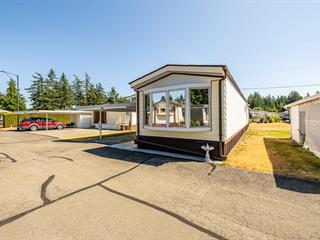 Manufactured Home for sale in Comox, Comox Peninsula, 49 1240 Wilkinson Rd, 886123 | Realtylink.org