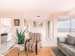 Apartment for sale in Downtown NW, New Westminster, New Westminster, 605 209 Carnarvon Street, 262638630 | Realtylink.org