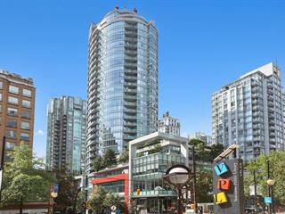 Apartment for sale in Downtown VW, Vancouver, Vancouver West, 2908 833 Homer Street, 262635275 | Realtylink.org