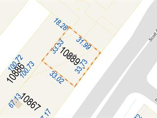 Commercial Land for sale in Bridgeview, Surrey, North Surrey, 10889 Scott Road, 224945091 | Realtylink.org