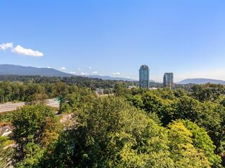 Apartment for sale in Lynnmour, North Vancouver, North Vancouver, 1606 1327 E Keith Road, 262634835 | Realtylink.org