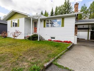 House for sale in Heritage, Prince George, PG City West, 251 Corless Crescent, 262634584 | Realtylink.org