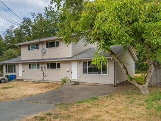 Duplex for sale in Nanaimo, South Nanaimo, 408-406 Seventh St, 885214   Realtylink.org
