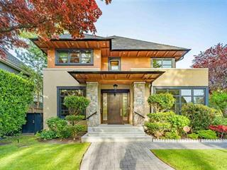 House for sale in Quilchena, Vancouver, Vancouver West, 5092 Angus Drive, 262634901 | Realtylink.org