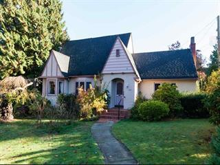 House for sale in Quilchena, Vancouver, Vancouver West, 5036 Cypress Street, 262634842 | Realtylink.org