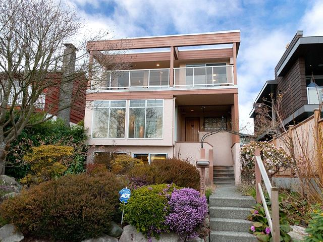 House for sale in Ambleside, West Vancouver, West Vancouver, 1257 Clyde Avenue, 262635116   Realtylink.org