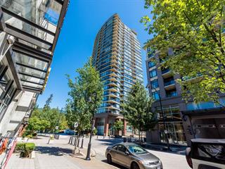 Apartment for sale in Port Moody Centre, Port Moody, Port Moody, 2303 110 Brew Street, 262635746   Realtylink.org