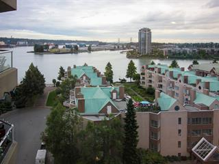 Apartment for sale in Quay, New Westminster, New Westminster, 1103 1135 Quayside Drive, 262635930 | Realtylink.org