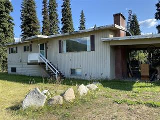 House for sale in Canim/Mahood Lake, Canim Lake, 100 Mile House, 719 B Road, 262634914   Realtylink.org