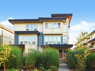 Townhouse for sale in Clayton, Surrey, Cloverdale, 72 19477 72a Avenue, 262634793   Realtylink.org