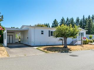 Manufactured Home for sale in Courtenay, Courtenay East, 34 4714 Muir Rd, 885576 | Realtylink.org