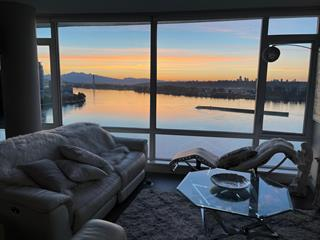 Apartment for sale in Queensborough, New Westminster, New Westminster, 1305 210 Salter Street, 262635013 | Realtylink.org