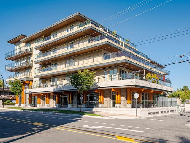 Apartment for sale in White Rock, South Surrey White Rock, 501 14022 North Bluff Road, 262620579 | Realtylink.org