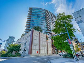 Apartment for sale in Quay, New Westminster, New Westminster, 1009 14 Begbie Street, 262635870   Realtylink.org