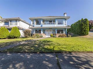 House for sale in Fraserview VE, Vancouver, Vancouver East, 2265 Bonaccord Drive, 262635851 | Realtylink.org