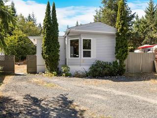 Manufactured Home for sale in Errington, Errington/Coombs/Hilliers, 6 2130 Errington Rd, 885602   Realtylink.org
