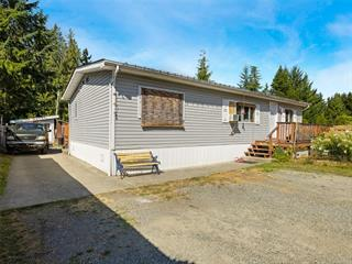 Manufactured Home for sale in Errington, Errington/Coombs/Hilliers, 1 2130 Errington Rd, 885591   Realtylink.org