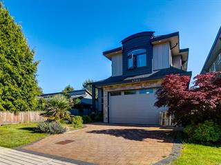 House for sale in Steveston North, Richmond, Richmond, 4780 Fortune Avenue, 262636029 | Realtylink.org