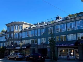Apartment for sale in Kitsilano, Vancouver, Vancouver West, 301 3440 W Broadway Avenue, 262636007 | Realtylink.org